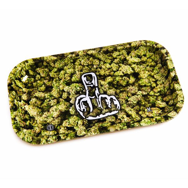 FINGER ROLLING TRAY 27*16