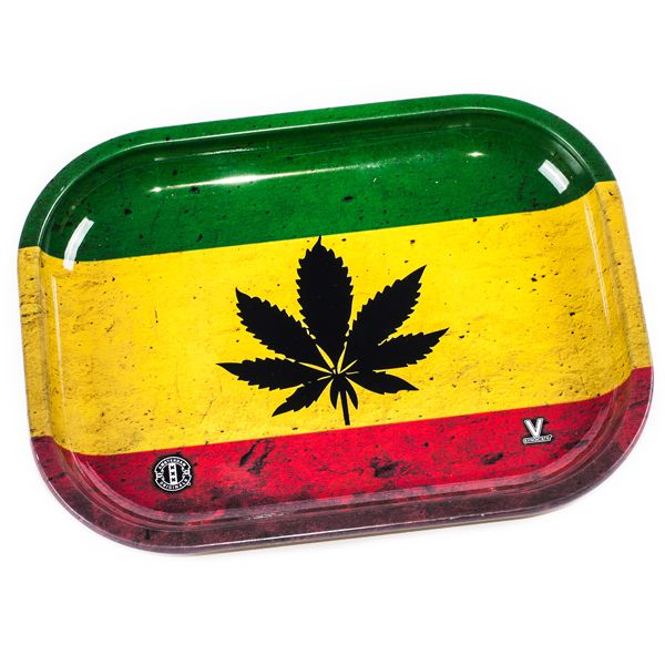 FINGER ROLLING TRAY 18*14 S2