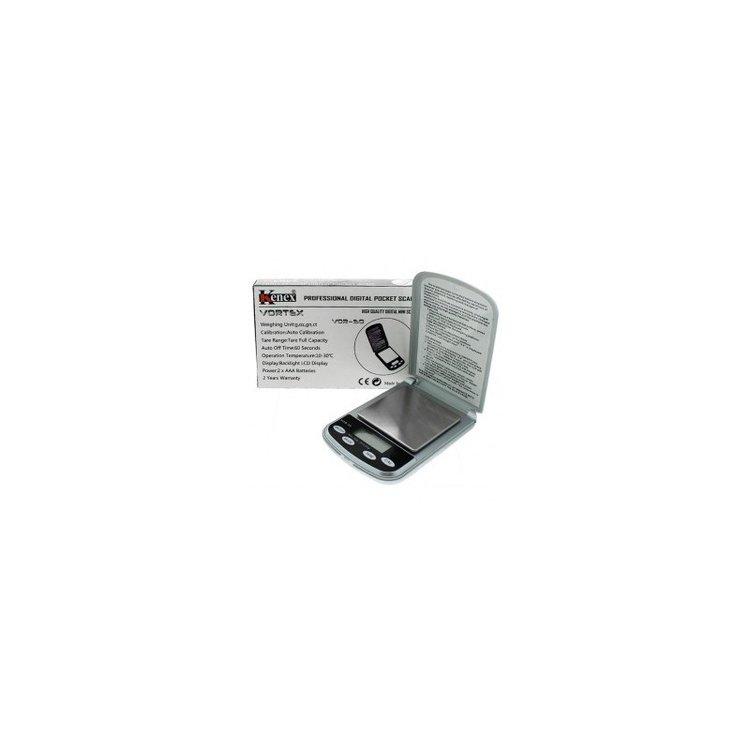 VORTEX VOR - 500 Digital Mini Scale (500g x 0.1g)