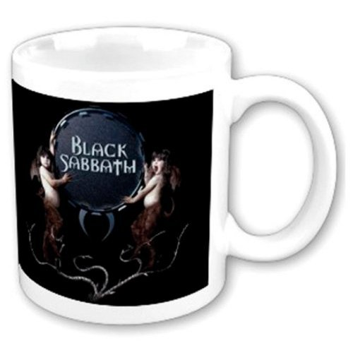 BLACK SABBATH BOXED STANDARD MUG