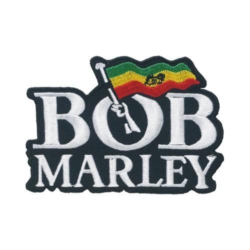 PATCH BOB MARLEY