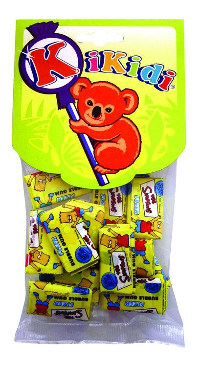 Bubble Gum 75 Gr.