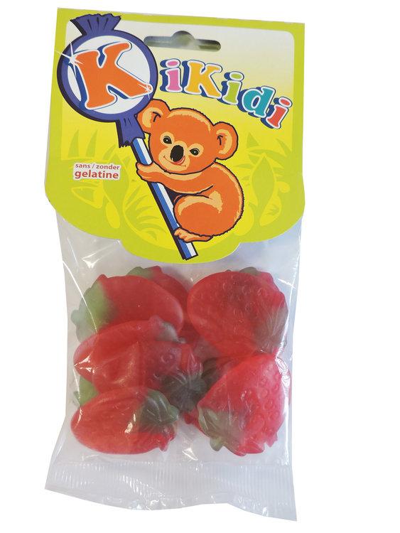 Aardbeien 100 Gr.