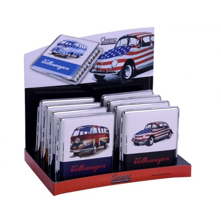 VM cigarette case 20 pcs