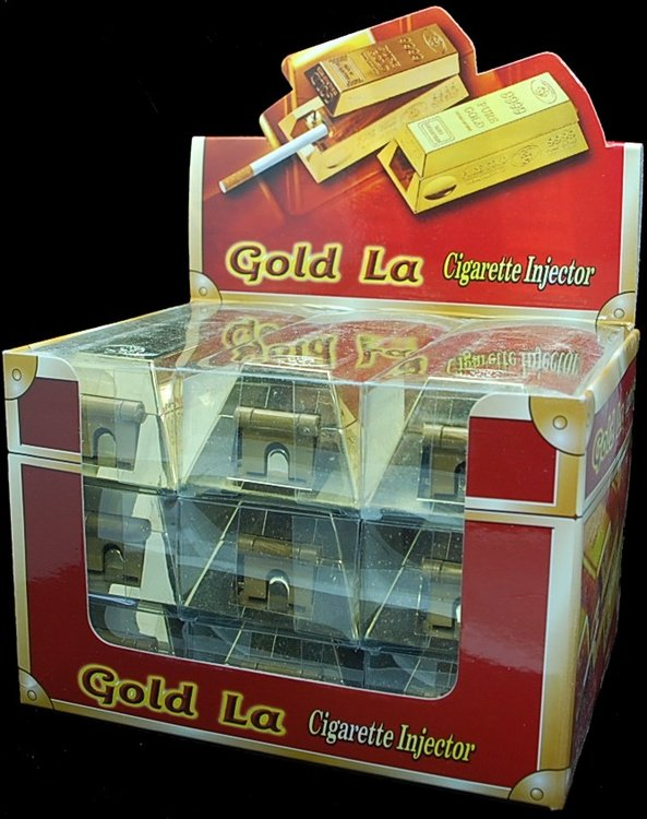Tube rolling machine - goldbrick