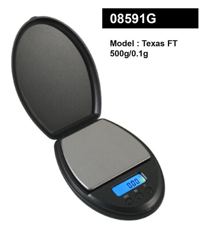 Scale Texas model 500g/0.1g