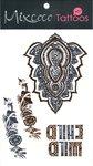 Metallic Tattoo 18