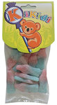 Bubble Gum Bottles 100 Gr.