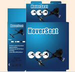 Hoverseat 6.5 & 8 inch