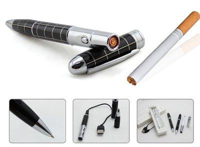 PEN USB RECHARGEABLE LIGHTER