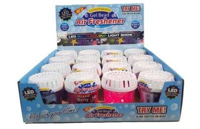 Car & home air freshener led
