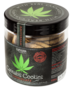 Cannabis-Cookies-Chocolate-120-Gr