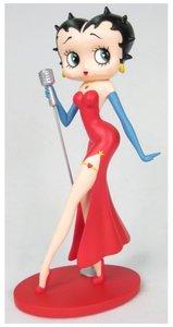 Betty Boop Classic Singer