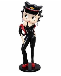 Betty Boop Biker (3FT)