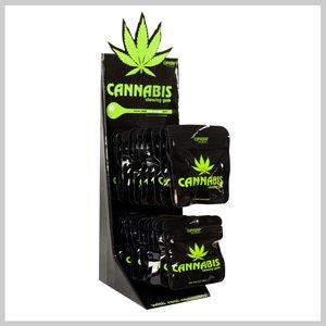 Cannabis kauwgom