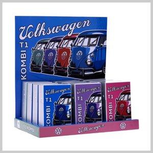 Automatische sigaretdoosjes Volkswagen licentie