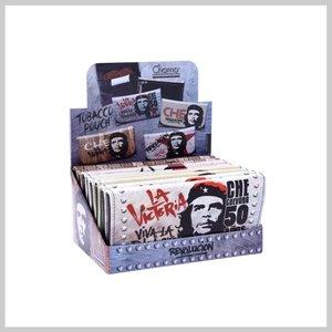 Tabakszak licentie Che Guevara