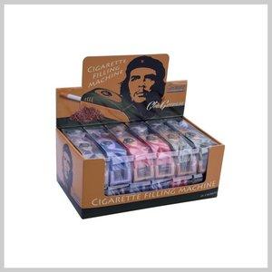 Sigaret machine Che Guevara