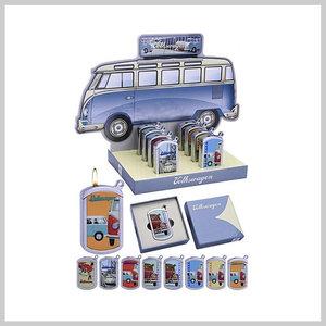 VW licentie aanstekers.