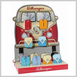 Sleutelhangers Volkswagen samba licentie.