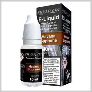 E-liquid havana supreme 10ml