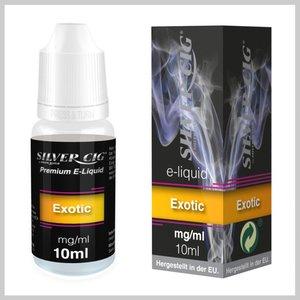E-liquid exotic 10ml