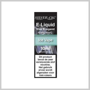E-liquid ice vape 10ml
