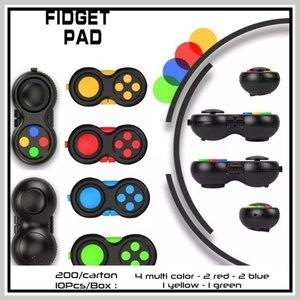Fidget pad anti stress