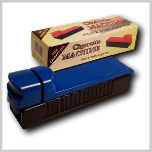 Sigaret machine Blauw