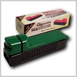 Sigaret machine Groen