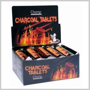Houtskool charchoal 33mm
