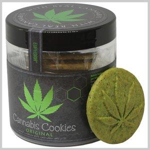 Cannabis original koekjes