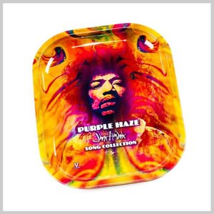 Rolling tray small Jimmy H