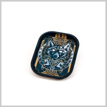 Rolling tray small Wolf