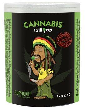 Cannabis lolly's 10*12gr