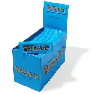 RIZLA BLUE REGULAR 100/DISPLAY