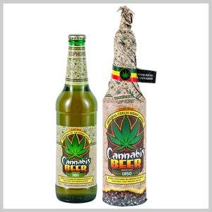 Cannabis bier 0.5L