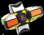Rubiks spinning cube_